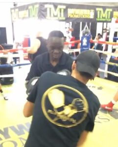 *MAYWEATHER TRAINED TRAINER* GET GUARANTEED RAPID RESULTS NOW!