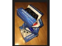 Playstation 4 Controller [Fresh Red/White Avail]
