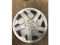 Nissan micra celebration model wheel trim 1996-97