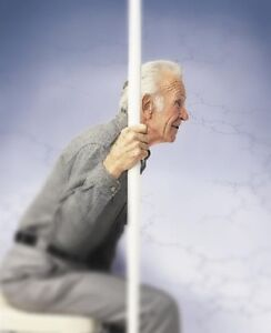 Guardian Safe-T-Pole Floor to Ceiling Sitting & Standing Assist