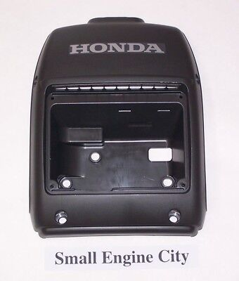 Pet-524 Honda Eu2000i Front End Cover Decal Housing Eu2000 Inverter Generator