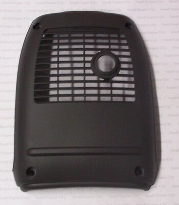 Genuine Honda Eu2000i Rear Exhaust End Cover Oem Eb2000i Inverter Generator