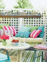 CUSTOM MADE CUSHIONS UP TO 50% CHEAPER THAN ONLINE PROVIDERS Bayswater Bayswater Area Preview