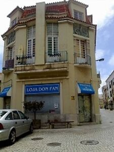 House for Sale in Central Peniche, Portugal
