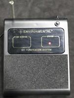 Wein VI-2500 Negative Ion Generator / Air Filter