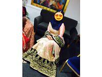 Bridal/party/asian/wedding