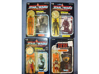 Star Wars Vintage toys wanted