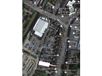 Land for sale, Developement Opportunity, 150 Mtrs from Palmers Green Rail, London N13 Private access