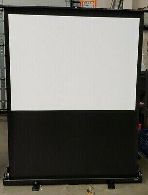 Da-lite Deluxe Insta Theater 83315 60 43 Projector Screen