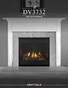 DISCOUNT SALE NEW FIREPLACE LINEUP VISIT OUR SHOWROOM!! London Ontario image 1