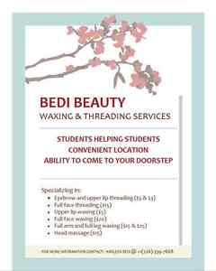 Bedi Beauty Services at affordable rates Kitchener / Waterloo Kitchener Area image 1