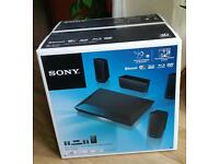 Sony 3D smart Bluray Dvd Bluetooth 1000 watts (Home theatre system)**BRAND NEW IN SEALED BOX**