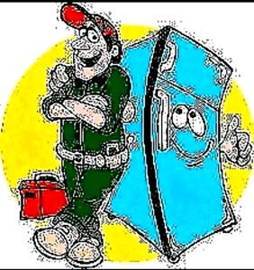 FRIDGE FREEZER AND WASHING MACHINE REPAIR
