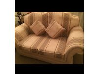 Sofa 3 Piece Suite