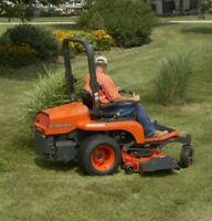 SPRING CLEANUPS/LOT CLEARING/EXCAVATIONS