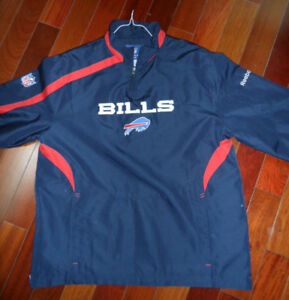 Buffalo Bills - Spring Jacket