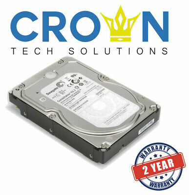 "SEAGATE CONSTELLATION ES.3 ST3000NM0023 3TB 6G 7.2K 3.5"" DP SAS HARD DRIVE for sale  Shipping to Nigeria"