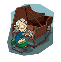Piano/Voice Lessons In Your Home