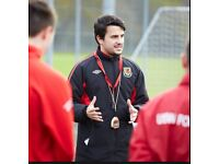 COACH WANTED, FOOTBALL COACH WANTED, FIND FOOTBALL TEAM IN SOUTH LONDON, PLAY FOOTBALL LONDON,