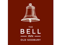 Breakfast Chef Required - The Bell at Old Sodbury