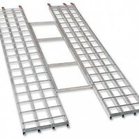 Adjustable Ramp - NEW - FREE SHIPPING