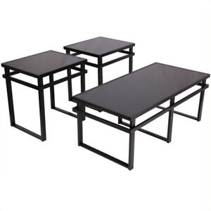 LANEY COFFEE/END TABLES