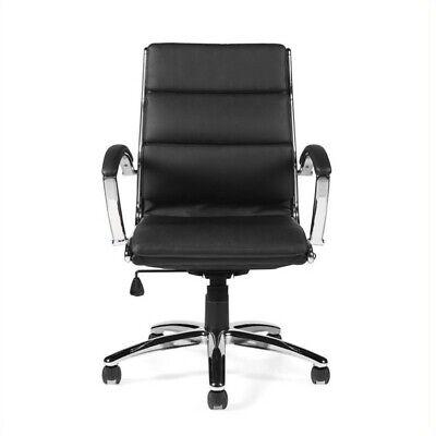 Scranton Co Segmented Cushion Office Chair