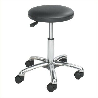 Used, Pemberly Row Economy Lab Stool in Black for sale  Sterling