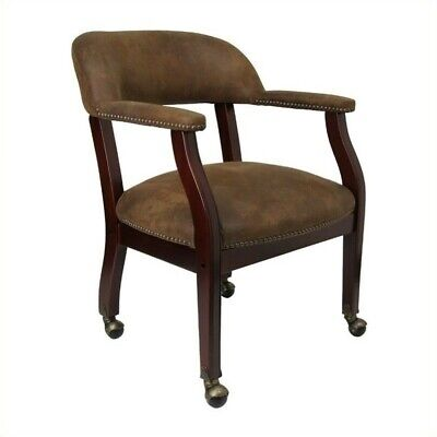 Scranton Co Conference Guest Chair In Brown