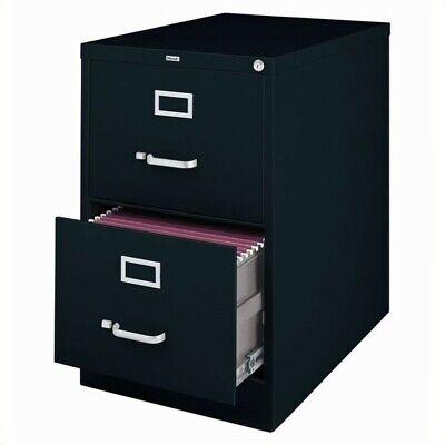 Scranton Co 2 Drawer Legal File Cabinet In Black