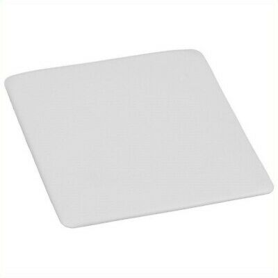 Flash Furniture Replacement Seat for White Resin Folding Cha