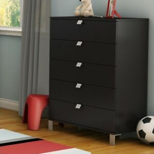 Spark 5-Drawer Chest (Brand New)$175