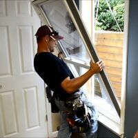HALF PRICE TODAY DOORS & WINDOWS INSTALLATION CALL 647.498.6652