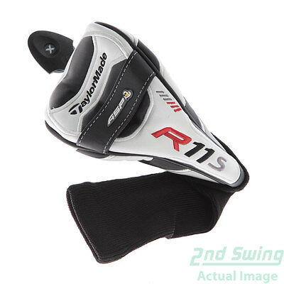 New TaylorMade R11s Men's Fairway Wood Golf Headcover Adjustable Tag
