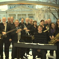 Limestone Jazz Collective and Guest Vocalist Michael Meyers