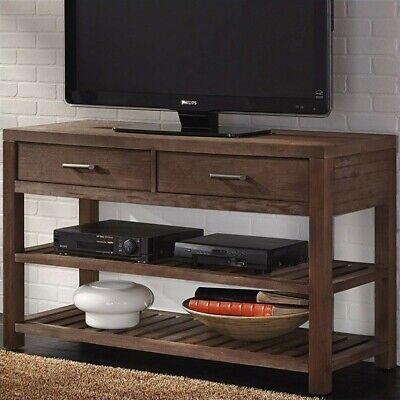 Home Styles Barnside Media TV Stand