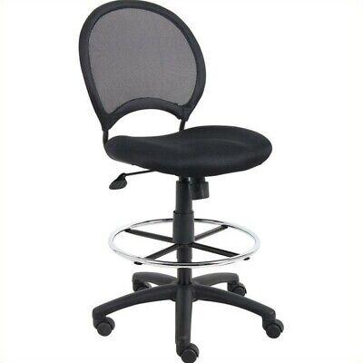 Scranton Co Mesh Drafting Chair
