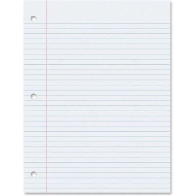 Pacon College Ruled Filler Paper