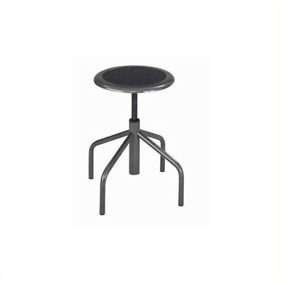 Safco Low Base (Safco Diesel Backless Low Base Industrial Drafting Chair in)