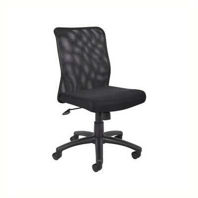 Scranton Co Mesh Task Office Chair In Black
