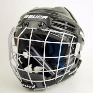 8c185a27010 Youth Hockey Helmet   Cage- Bauer Prodigy- Ottawa Rental