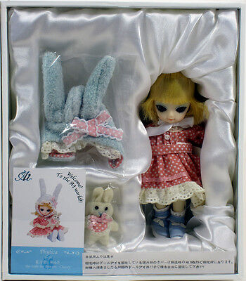 Jun Planning AI Ball Jointed Doll - PHYLICA import! NEW! A-716 NRFB BJD