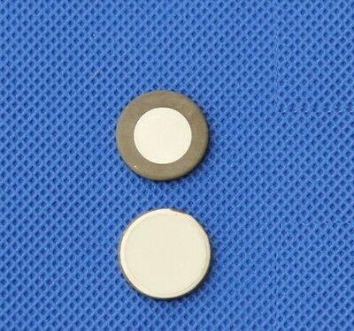 2pcs 16mm Ultrasonic Mist Maker Fogger Ceramics Discs For Humidifier Parts M8