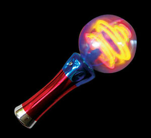 Light up toys ebay for Light up fishing spinners
