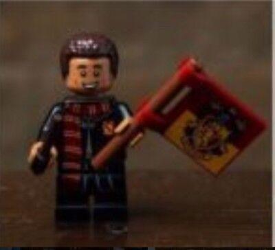 Lego Harry Potter & Fantastic Beast Minifigures -DEAN THOMAS- NEW