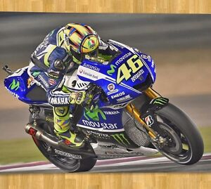 Valentino-Rossi-Beach-Towel-NEW-Summer-2015-Yamaha-VR46-MotoGP-Racing
