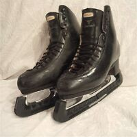 Risport Super Cristallo men's figure skates 100$ OBO