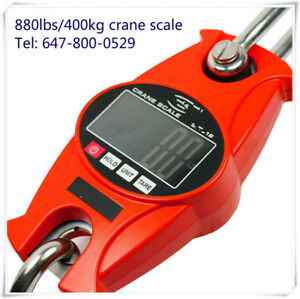 brand new 300kg/660lbs digital crane scale/hanging scale ON SALE