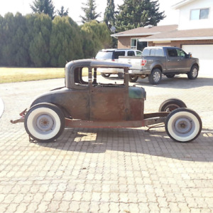 ****Lots of Model A Fords!!!!*****