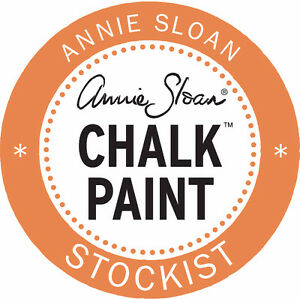 Annie Sloan paint available in Kincardine and Hanover, Ontario.